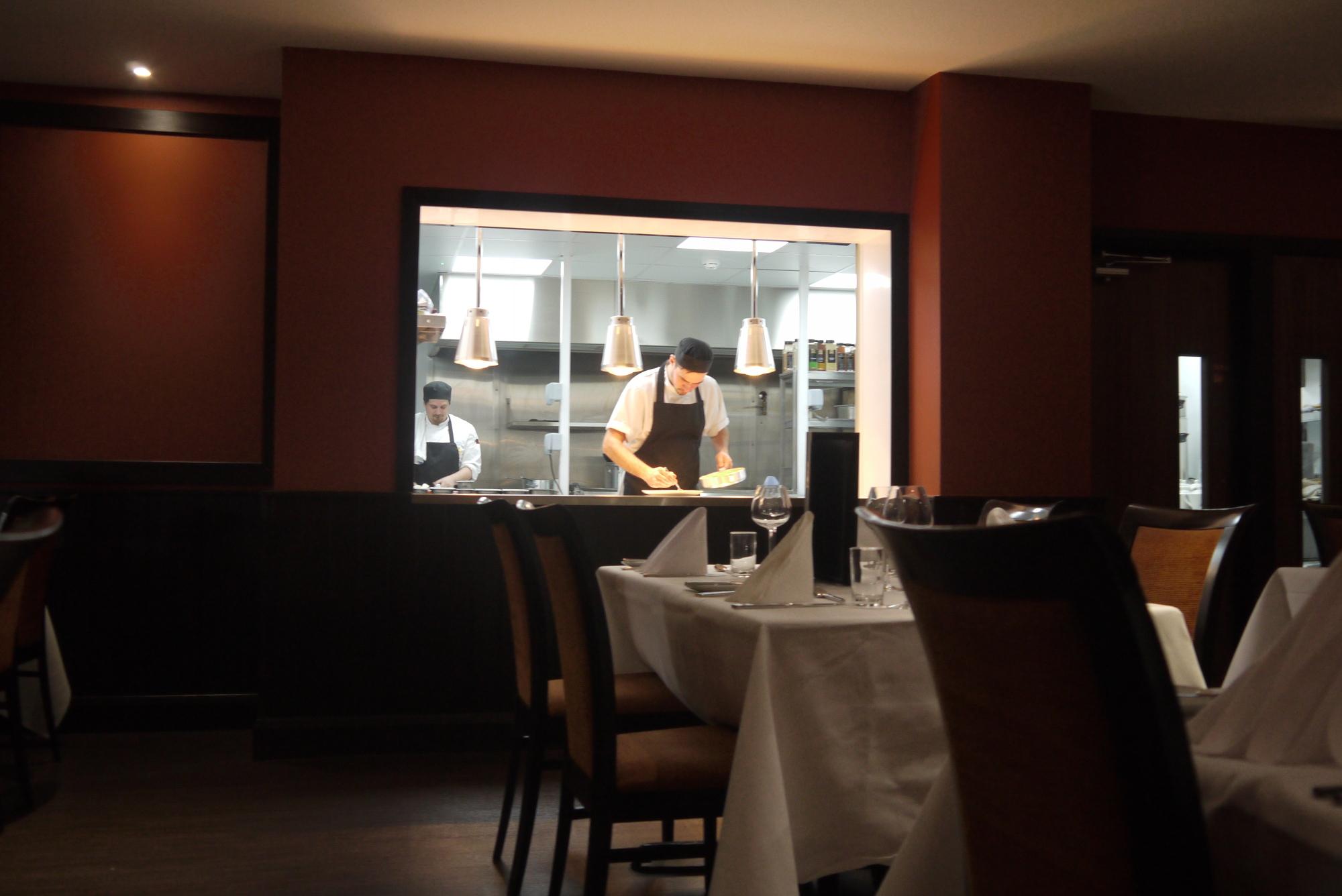 Restaurants in Salisbury