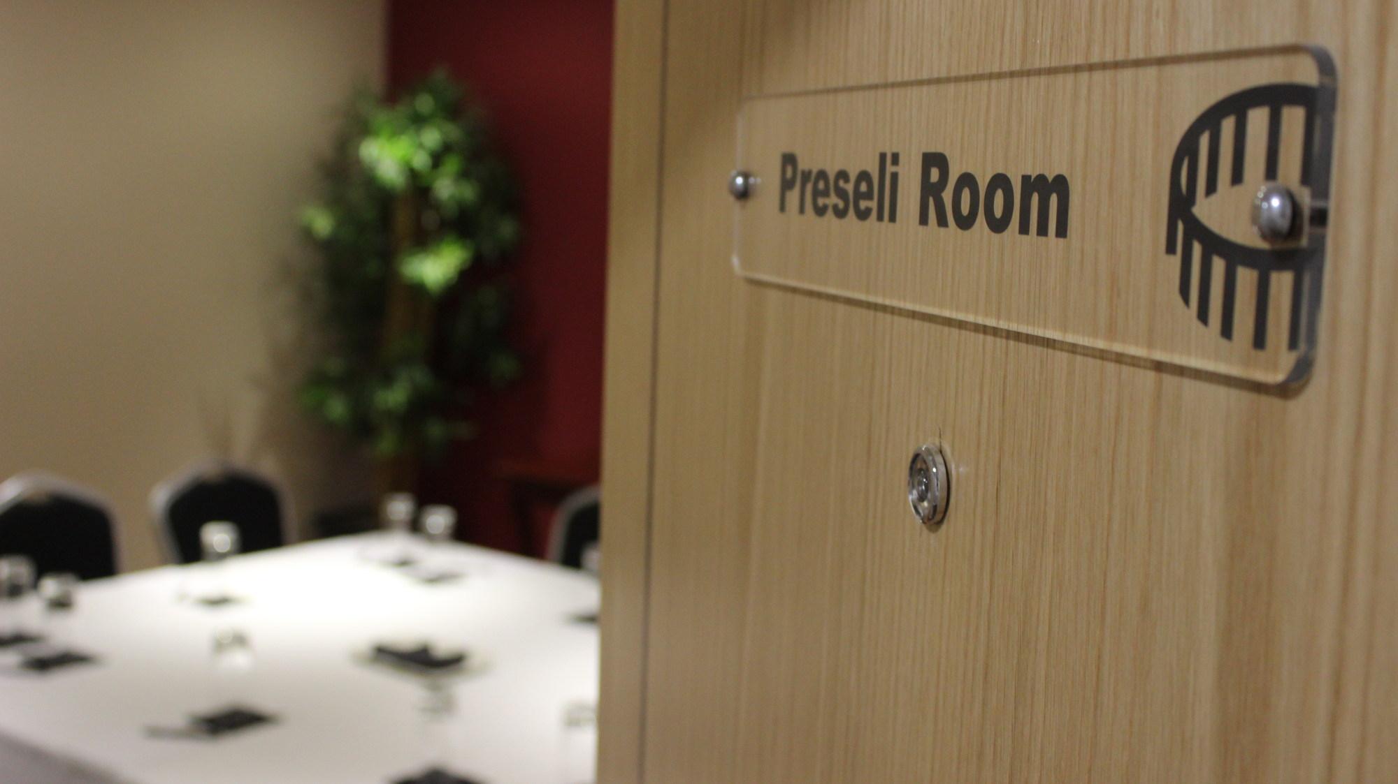 Meeting rooms Salisbury - The Stones Hotel