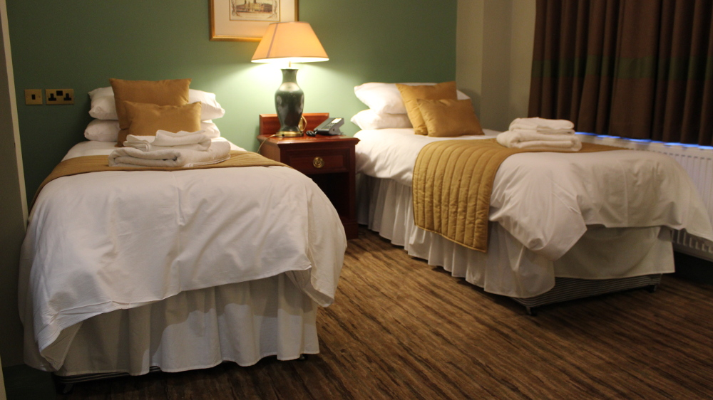 The Stones Hotel - great rooms - Stonehenge, Salisbury