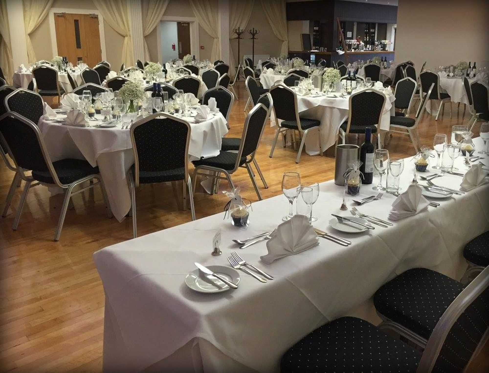 Wedding venues in Salisbury - The Stones Hotel