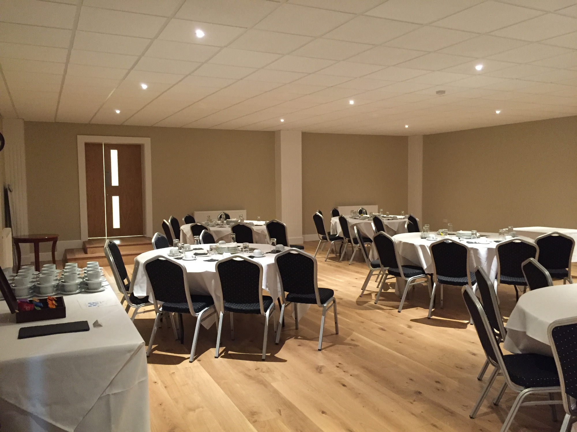 Wedding and Corporate venues in Salisbury - The Stones Hotel