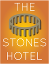 The Stones Hotel Mobile Logo
