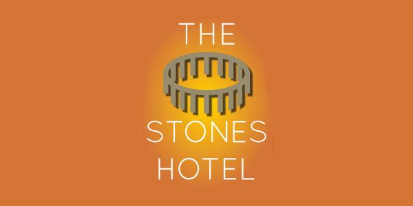 The Stones Hotel - Salisbury