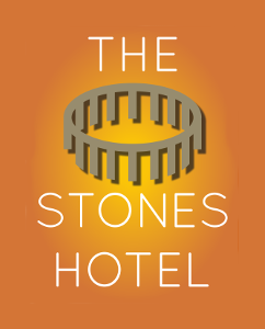 The Stones Hotel - business and leisure