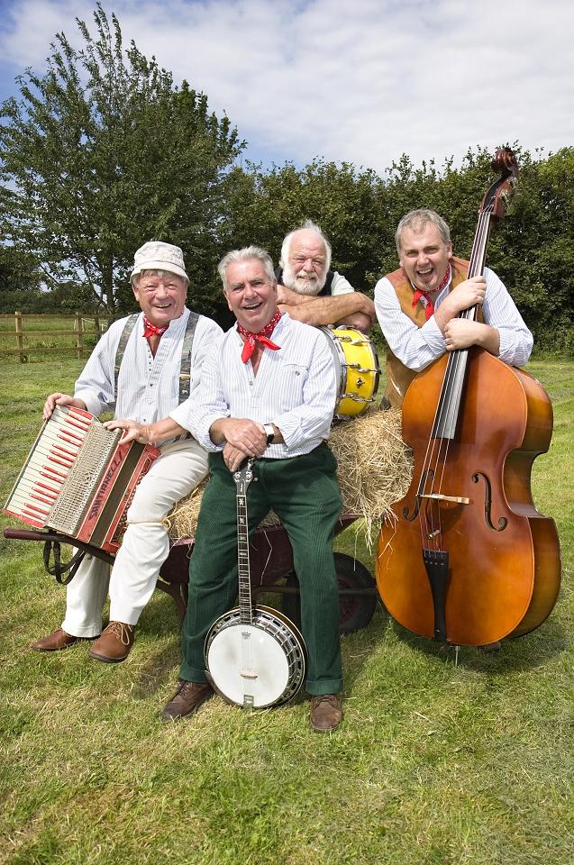 Wurzels Band